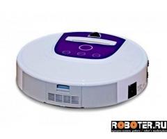 Робот-пылесос (б/у в тестовом режиме)