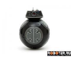 Робот Sphero Orbotix BB-9E StarWars Droid