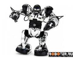 Робот robosapien интерактивный