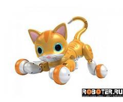 Zoomer Kitty робот - кошка