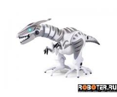 Робот-динозавр roboraptor