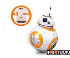 Робот Дроид bb8 Звездные войны StarWars Droid BB-8