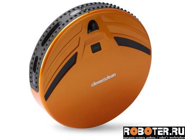 Запчасти Smart Cleaner RoboCop XR510С /XRobot 510d