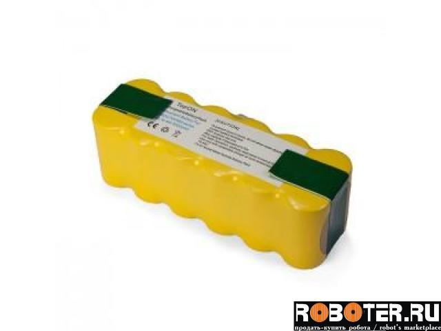 Аккумулятор для робота-пылесоса iRobot Roomba 500