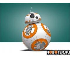 Робот дроид вв-8