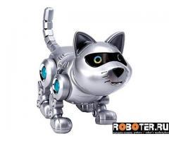 Робот кошка