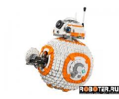 Starwors lego BB-8