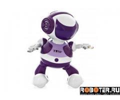 Танцующий робот Tosy discorobo
