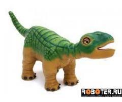 Интерактивные динозаврики pleo