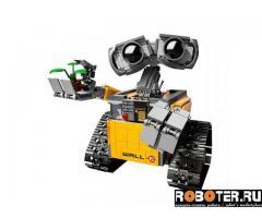 Конструктор Робот Валли 16003