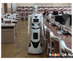Андроидный робот Фобот-150 (Fobot-150)