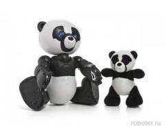 RoboPanda WowWee 8068
