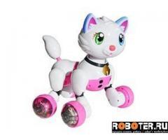 Кот-робот