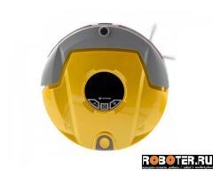 Вакуумный робот-пылесос KitFort KT-501-4