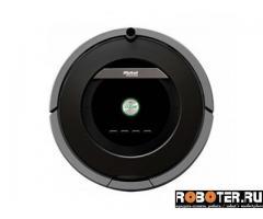 Робот пылесос IRobot Roomba 870