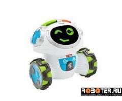 Робот movi fisher-price (мови фишер прайс)