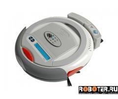 Робот пылесос Clean Mate QQ-2l