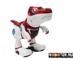 Робот-динозавр Teksta Robotics