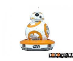 Маленький робот из Star Wars