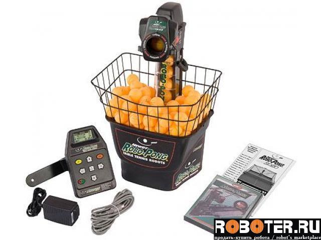 Робот donic newgy robo-pong 1050