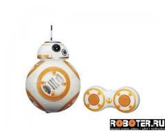 BB-8 Star Wars от Hasbro