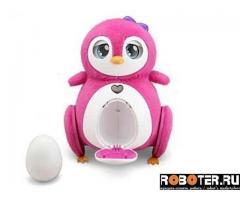 Робот-пингвин Penbo