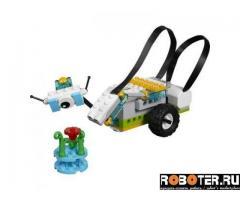 Мастер-класс по сборке роботов Lego, детям с 5 лет