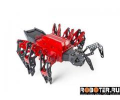 Робот-Паук (MeccaSpider)