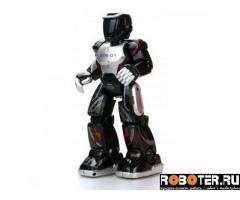 Программируемый робот Blu-Bot на iOS, Android