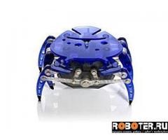 Робот Hexbug Crab Indigo