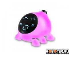 Робот-игрушка U.bo (цвет розовый)