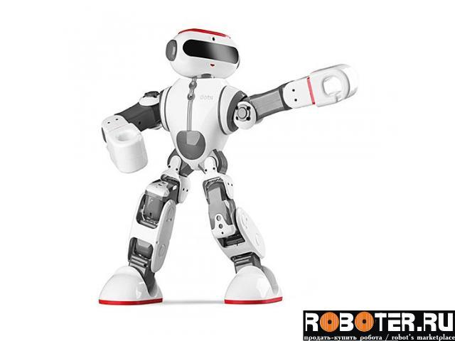 Робот WL Tech Dobi F8 - WLT-F8