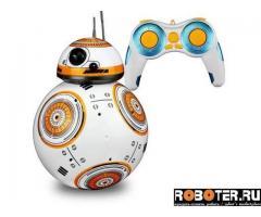 Робот BB-8 новый в упаковке