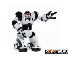 Robosapien интерактивный робот управление голосом