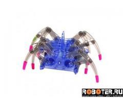 Робот-паук конструктор