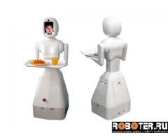 Робот официант Си-Си купить или взять в аренду