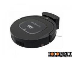 Продам Робот пылесос Genio Deluxe 370 Black (чёрный)