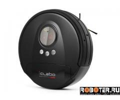 Робот-пылесос YUJIN Robot iClebo Home