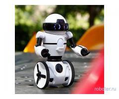 Двухколесный робот MiP