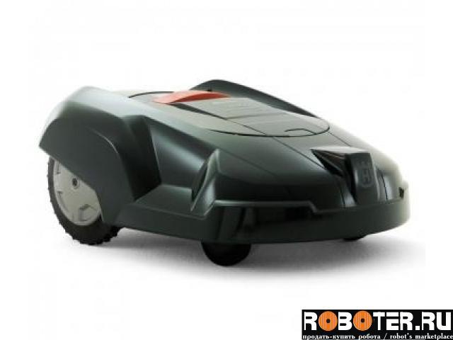 Газонокосилка-робот Husqvarna Automower 220AC NEW