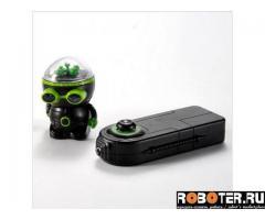 Shooter bots (robot)