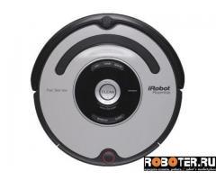 Робот пылесос iRobot Roomba без аккумулятора