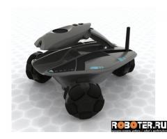 Робот Rovio (домашний передвижной охранник)