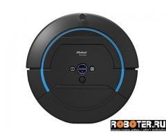Новый Моющий робот-пылесос iRobot Scooba 450