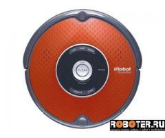 Робот-пылесос irobot Roomba 625