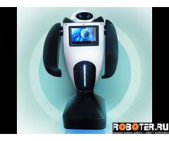 Робот Wellbot Promo или Wellbot Photo 190 см в аренду