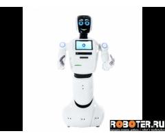 Робот-консультант PROMOBOT V3 (Аренда)