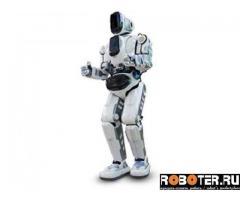 Робот Alesha 185 см (Алёша)