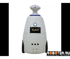 R.Bot 100 - робот промоутер