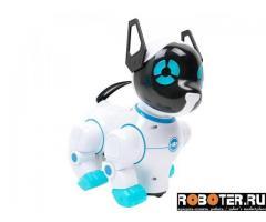 Интерактивная собака Робот